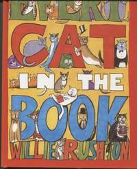 Every Cat in the Book by  William Rushton - First Edition - 1993 - from E Ridge fine Books and Biblio.com