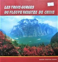 image of Les trois gorges du fleuve Yangtze de Chine