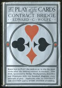 The Play of the Cards at Contract Bridge