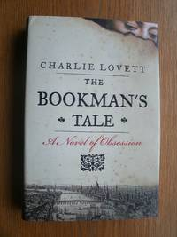 image of The Bookman's Tale