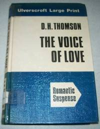 The Voice of Love (Large Print Edition)