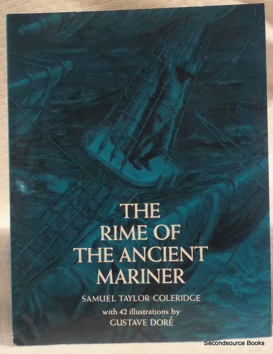 a comparison of the rime of the ancient mariner by samuel coleridge and on the sea by rebecca linden The rime of the ancient mariner samuel lyrical ballads by wordsworth and coleridge and relate to the ancient mariner's voyage to an increasing sea.