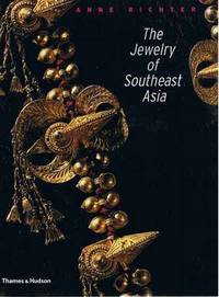 image of The Jewelry of Southeast Asia (SIGNED)