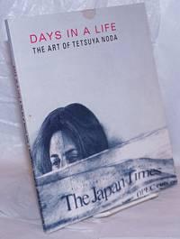 Days in a Life: The art of Tetsuya Noda