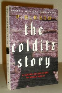 The Colditz Story - a Classic escape Story of World War II