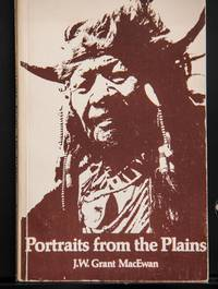 image of Portraits from the Plains