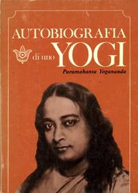 Autobiografia di uno Yogi.