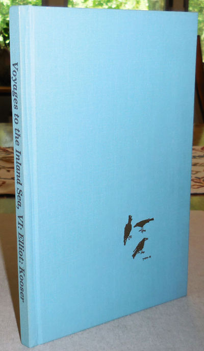 La Crosse: University of Wisconsin, 1976. First Edition. Hardcover. Near Fine. First edition of this...