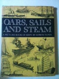 Oars, Sails and Steam