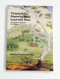 image of Victoria Felix: Improving Rural Land with Trees