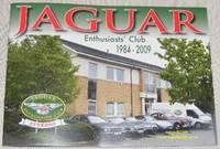 Jaguar Enthusiasts' Club 1984-2009