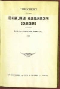 Tijdschrift van den Koninklijken Nederlandschen Schaakbond, Volume 43