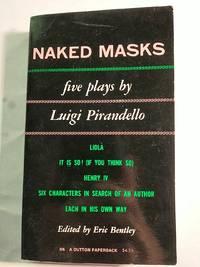 Naked Masks: Five Plays
