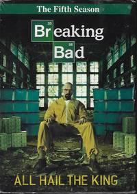 BREAKING BAD The Fifth Season