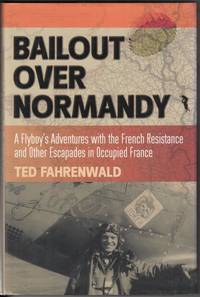 Bailout Over Normandy.