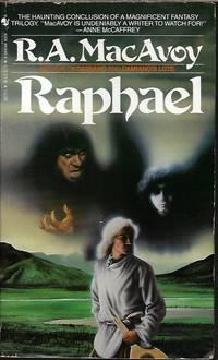 RAPHAEL: Damiano #3