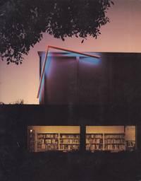 Stephen Antonakos: Neons and Works on Paper