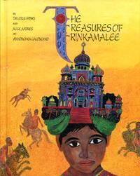 The Treasures of Trinkamalee