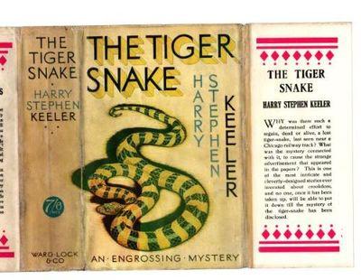 The Tiger Snake
