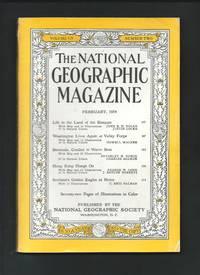The National Geographic Magazine - February 1954 Vol. CV  No. 2
