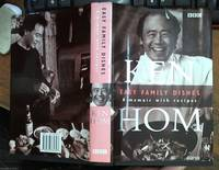 Easy Family Dishes: A memoir with recipes