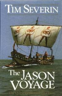 image of The Jason Voyage. the quest for the Golden Fleece