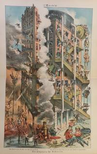 Puck magazine   October 5 1881 - September 13 1882