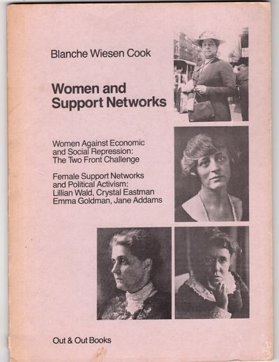 Brooklyn: Out and Out Books , 1979. First Edition. Pamphlet. Very good. Out and Out Pamphlet 2, the ...