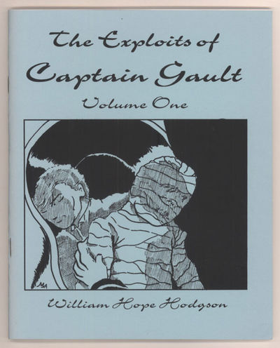 [Bristol, Rhode Island: Hobgoblin Press, 1993. Octavo, pictorial wrappers, stapled. First edition. G...