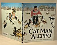 image of The Cat Man of Aleppo