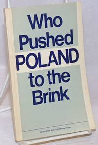 image of Who Pushed Poland to the Brink