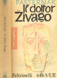 IL DOTTOR ZIVAGO by BORIS PASTERNAK - IVED - 1963 - from Controcorrente Group srl BibliotecadiBabele (SKU: ZS0457-112E)