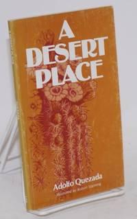 A desert place
