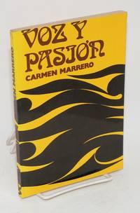 Voz y pasion