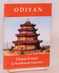 image of Odiyan. Tibetan temple in northwest America