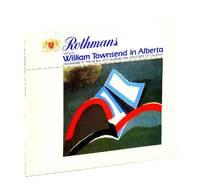 William Townsend in Alberta: Exhibition Catalogue