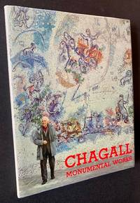 Chagall: Monumental Works (Special Issue of the XX Siecle Review)