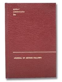 Journal of Arthur Fallows (Great Americana)