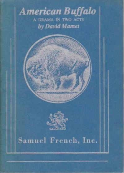 New York: Samuel French, Inc., 1977. Later printing. David Mamet's first play, which opened February...