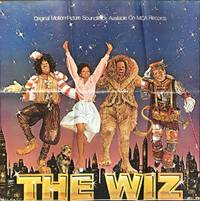 The Wiz [Poster]