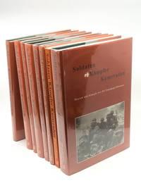 image of Soldaten Kämpfer Kameraden [8 Volume Set]; Marsch und Kämpfe der SS-Totenkopfdivision