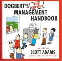 Dogbert\'s Top Secret Management Guide