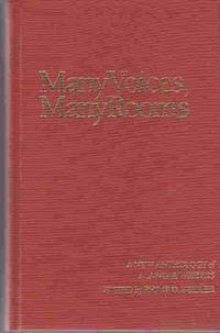 Many Voices, Many Rooms New Anthology of Alabama Writers by  Philip D. (editor) Beidler - First Edition; First Impression - 1998 - from A Book Legacy (SKU: 61028)