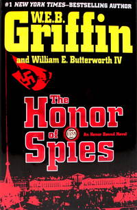 The Honor of Spies (An Honor Bound Novel)
