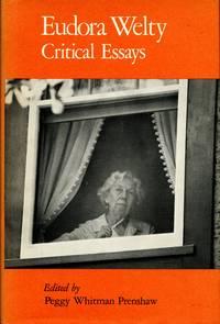 Eudora Welty: Critical Essays