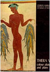 image of THERA VI. Colour Plates and Plans,