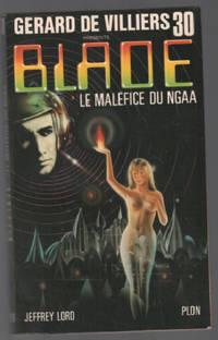 image of le maléfice de NGAA (blade)
