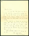 View Image 1 of 2 for 2 autograph letters signed to Mrs. Benjamin Osgood Peirce Inventory #41137