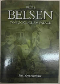 From Belsen to Buckingham Palace