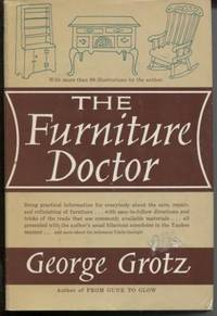 image of The Furniture Doctor